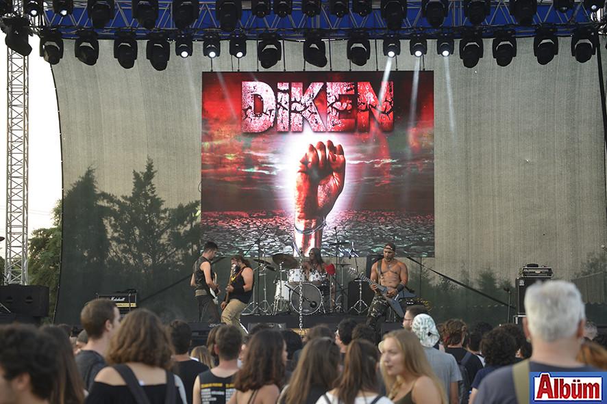 Bodrum Rock Festivali ile sallandı-2