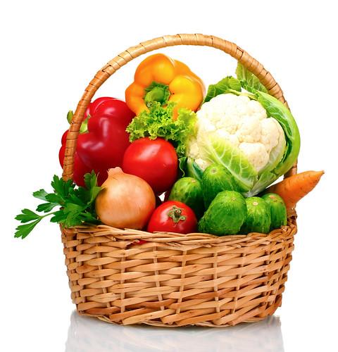 O poder dos legumes na sua dieta