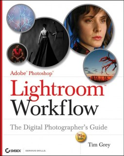 Adobe Photoshop Lightroom Workflow