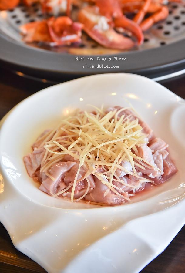 草屯海鮮鍋一品蒸料亭海產聚餐餐廳25