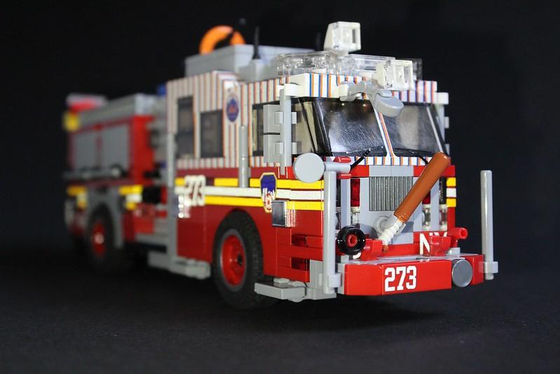 FDNY Engine 273