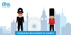 Find Contractor Accountants London