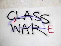 Glass Ware / Class War