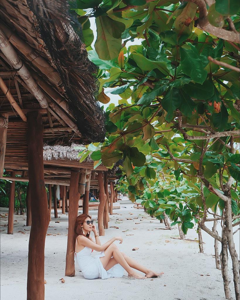 Macampao Beach Resort Cabangan, Zambales Review