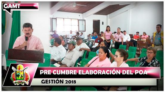 pre-cumbre-para-la-elaboracion-del-poa-gestion-2018
