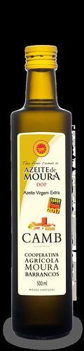 Garrafa - Azeite Virgem Extra DOP 500 ml SELO 2017