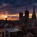 Sundown in Spain by Andrew Kumler