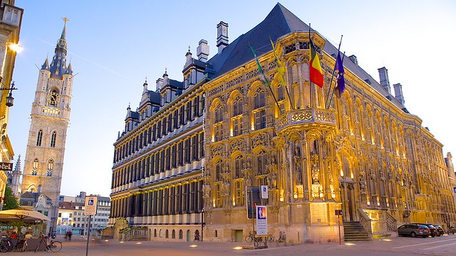 Ghent-Town-Hall-82911