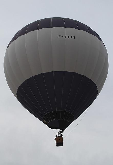 F-HHUN