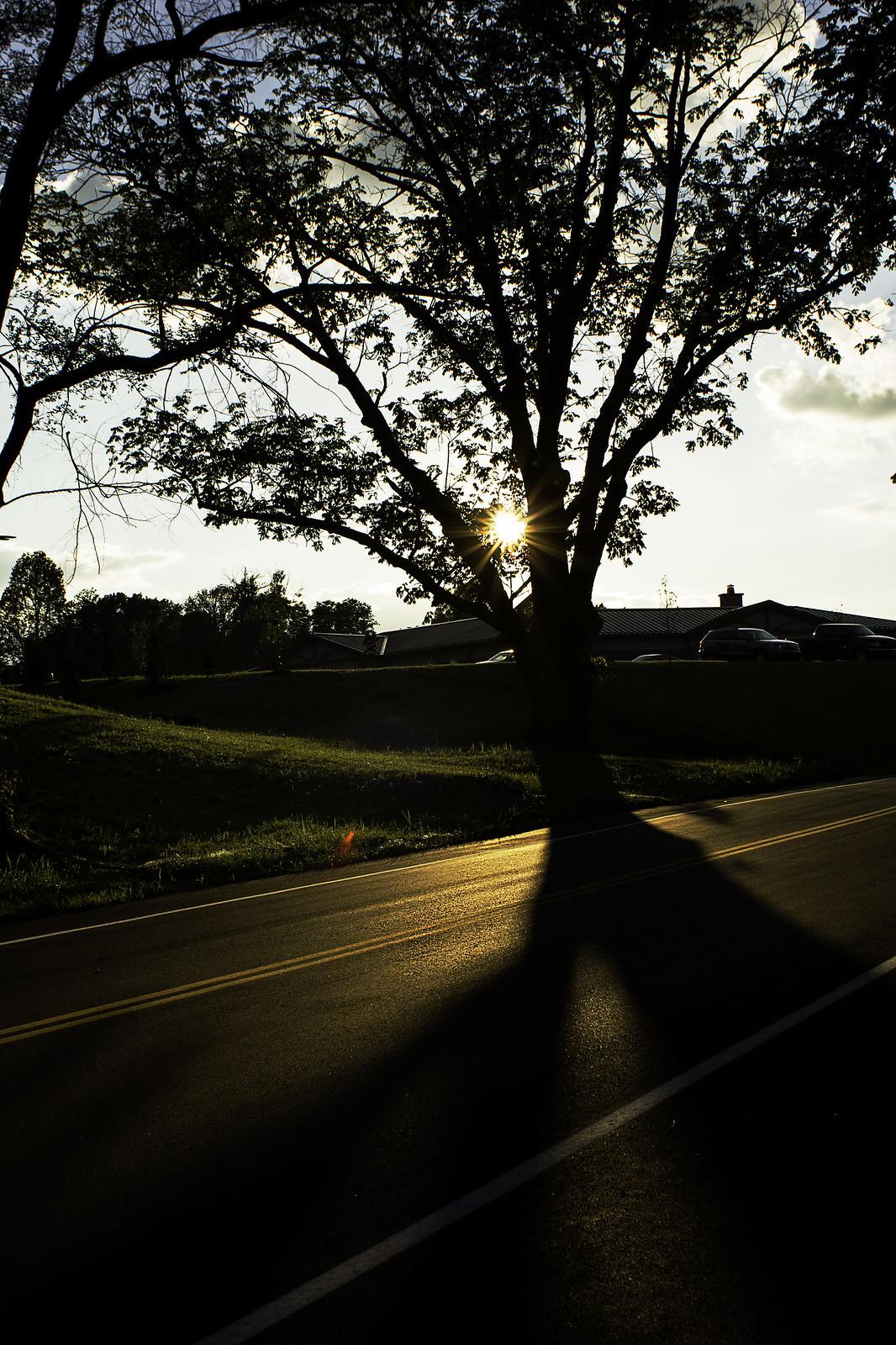 Sunset1, Canon EOS REBEL T2I, Canon EF 28mm f/1.8 USM