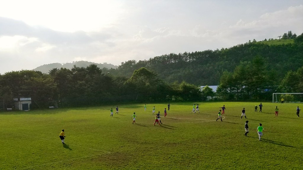 不動岡高校サッカー部
