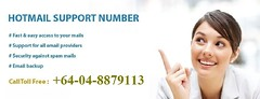 Hotmail Support +64-048879113