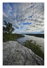 Lake Awosting, Minnewaska State Park Preserve, New Paltz, New York