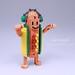 Snapchat Sausage by Ochre Jelly