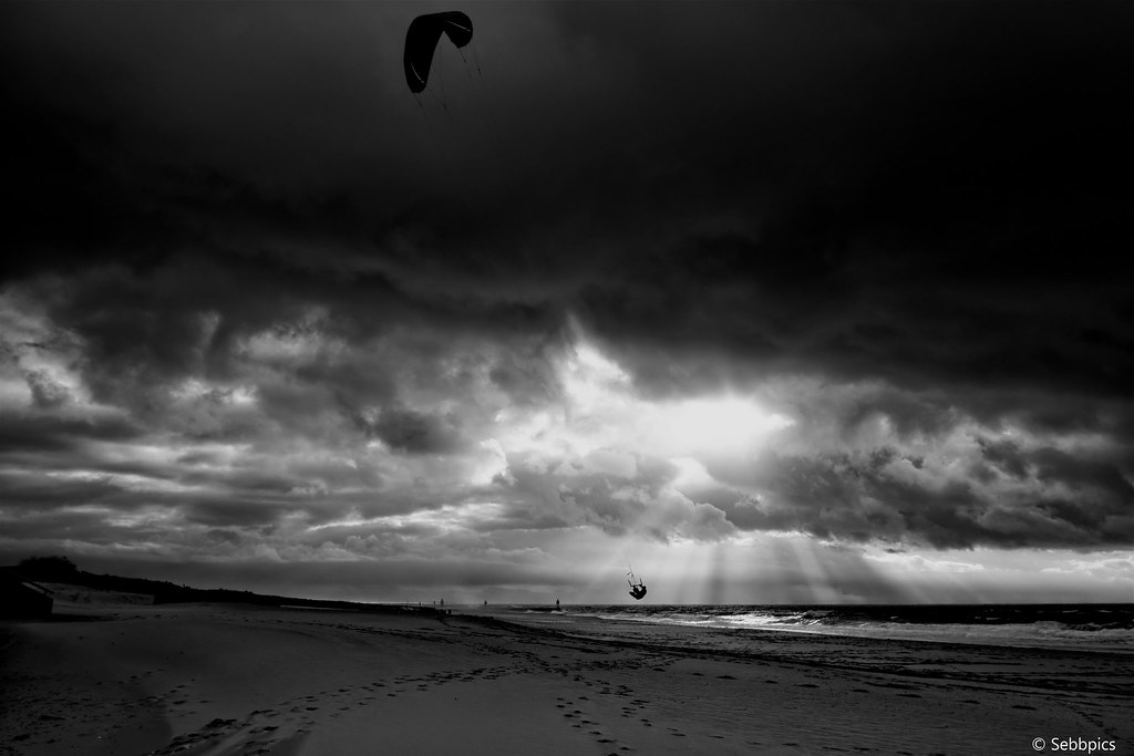 Le Kite +V2 35670715640_434e21209b_b