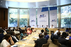 Aid for Trade Global Review 2017 ? Day 3