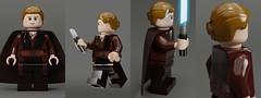Lego Anakin Skywalker - Padawan