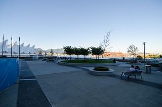 Granville Plaza