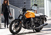 Moto-Guzzi 750 V7 III Stone 2019 - 14