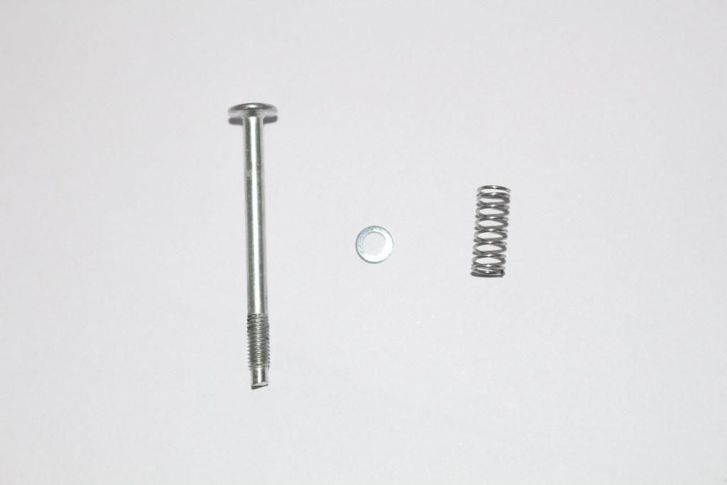 洋蔥設計 魅馳 螺絲、彈簧及墊片