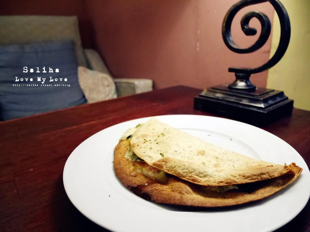 台北市中山站附近不限時下午茶輕食Apartment Cafe公寓咖啡館 (2)