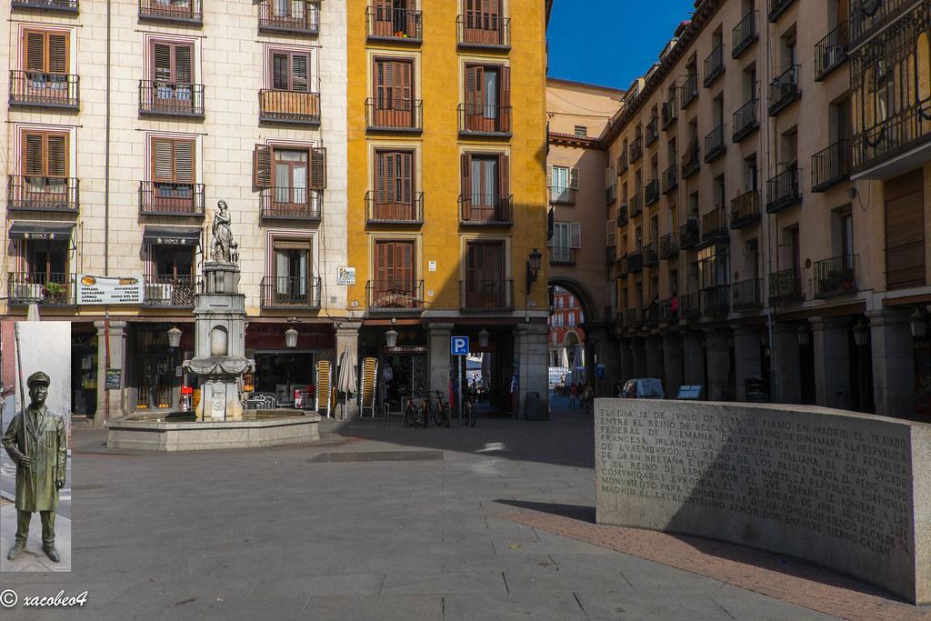 Malasa A Chueca Madrid Around Guides