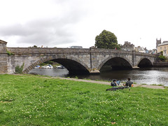 Bridgetown Bridge