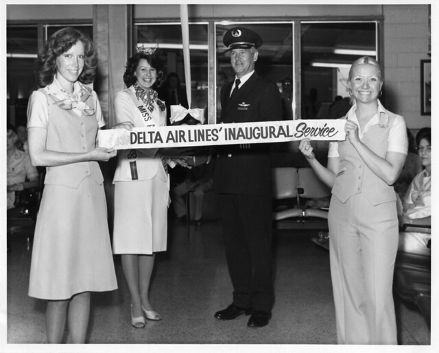 "Denver proclaims ""Delta Air Lines Day"" to celebrate 40th anniversary"