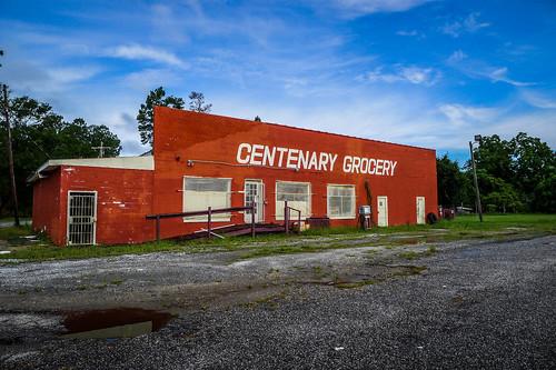 Centenary Grocery