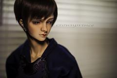 Kendo Boi #2