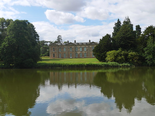 A Visit To Compton Verney - 2