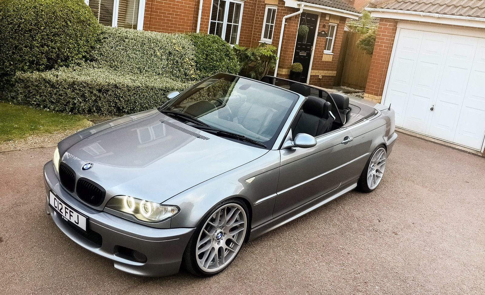 bmw e46 330 msport convertible page 2 readers 39 cars pistonheads. Black Bedroom Furniture Sets. Home Design Ideas