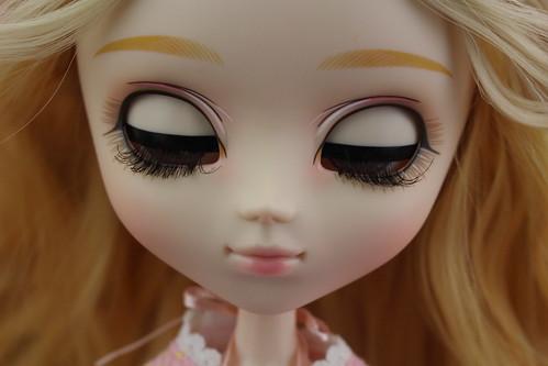 Kiyomi Mint Ice Cream Version Eyelids