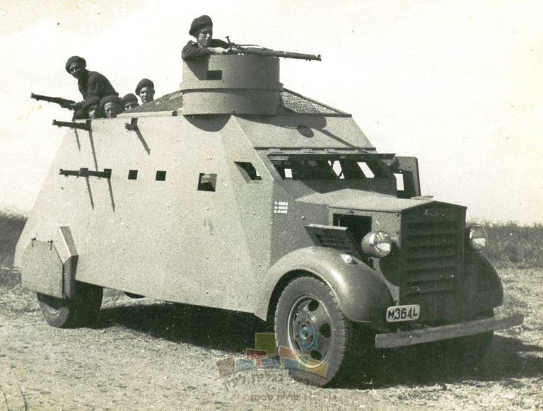 Armoured-car-1938-ybz-1