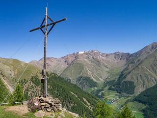 Lafetzberg (Mastaunpichl), 2.285 m