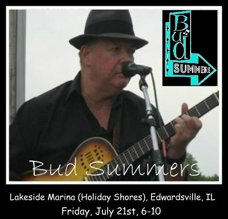 Bud Summers 7-21-17