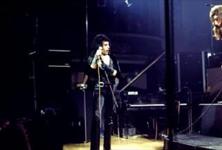Queen live @ Bradford - 1974