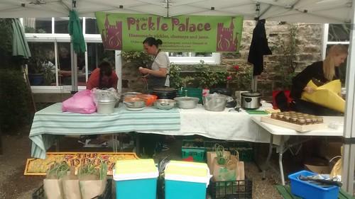 Transition Town West Gateshead food fest July 17 (1)