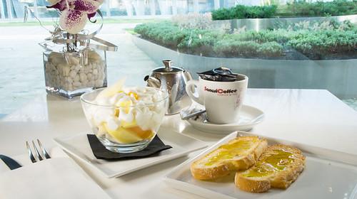 Desayunos Sanwicoffee Bilbao