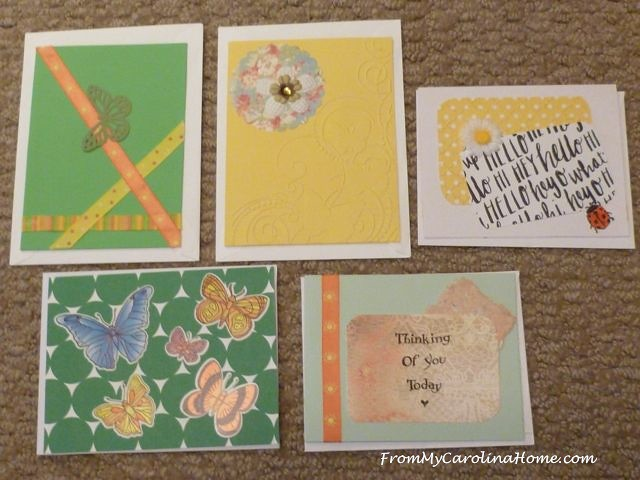 Jennie's Cards