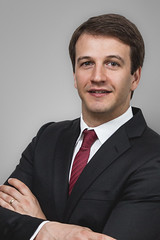 Herr Percebon Portrait