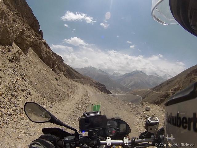 Tajikistan Murgab-16