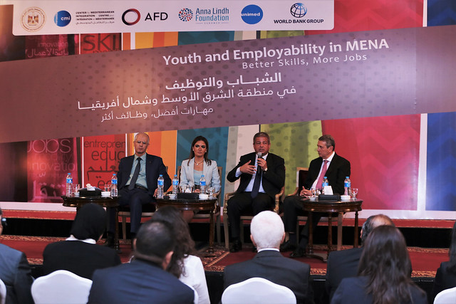 Youth and Employability in MENA: Better Skills, More Jobs