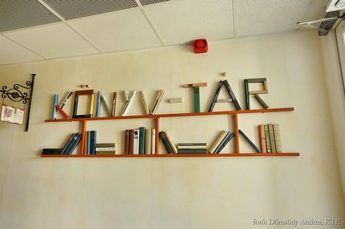 2017.07.05. Iskolák, könyvtárak az Avason