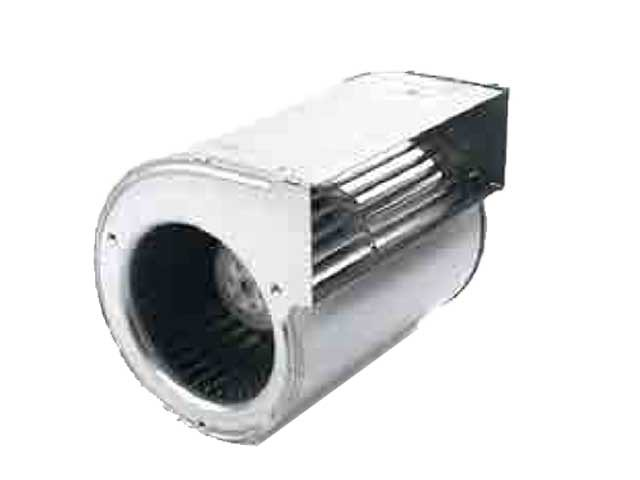 Ventilatore centrifugo stufe caminetti Clam 164W