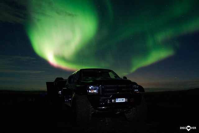 Best Tour To Iceland Northern Lights
