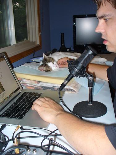 2011-06-22 - Ozzy's Last Podcast - 0011 [kim]