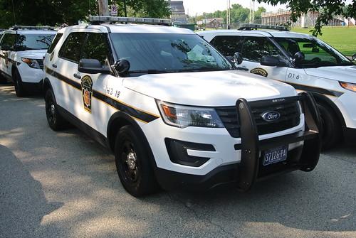 Pennsylvania State Police Misc FPIUs