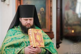 Божественная литургия а285