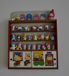 Sanrio Collections 1980